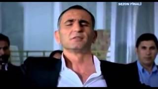 Kurtlar Vadisi Pusu 161.Bölüm Memati'den Deniz Üstü Köpürür
