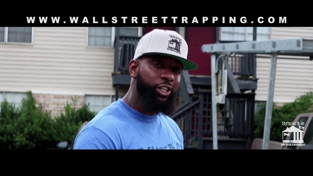 Walking With The Wallstreet Trapper (why investing is important)