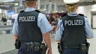 Die Deutsche Polizei im Ausland -Polizei Doku 2015- (Neu)
