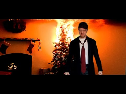 Nostalgia Critic S6 • E47 - The Worst Christmas Special EVER! - Nostalgia Critic - YouTube