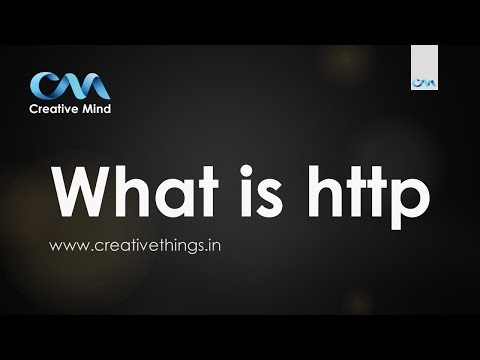 What is http | meaning of http | http computer