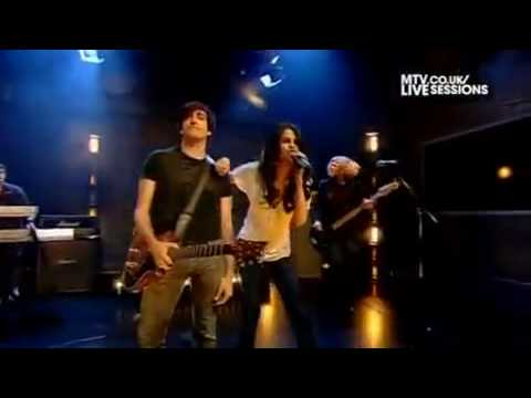 Selena Gomez  MTV Live Session - Tell Me Something I Don't Know (HQ)