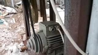 видео Частотные преобразователи для асинхронных двигателей