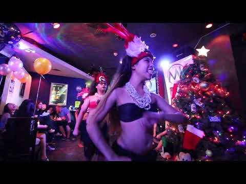 Mins Karaoke featuring Tahitoa Productions supported by Go Guam Club (Official Version)