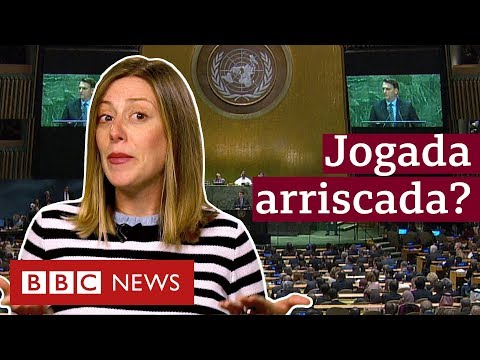 Bolsonaro muda estratégia