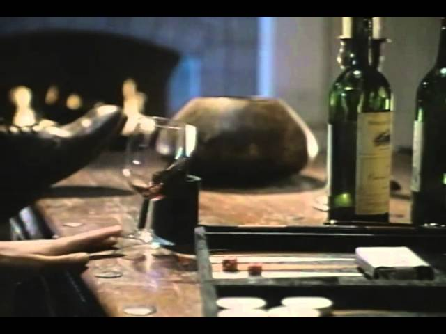 The Trigger Effect Trailer 1996