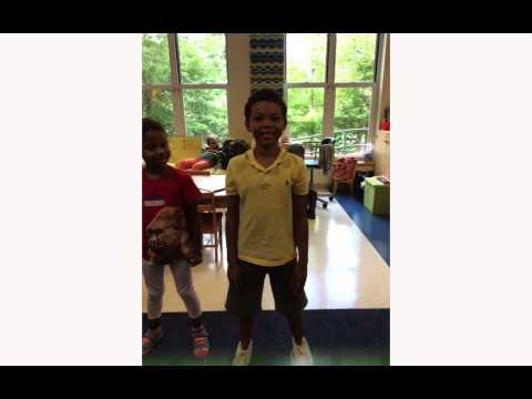 """Extended Day Learning Program   """"A Look Around"""" HD 1080p"""