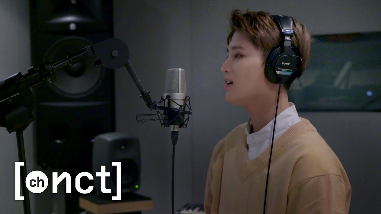 NCT TAEIL | Carol Cover | The Christmas Song? (Justin Bieber feat. Usher)