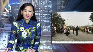 Người dân ở Nghệ An chết trong đồn công an