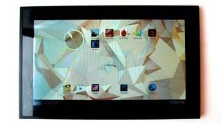 Wexler.Tab 10iS - планшет с ярким 10