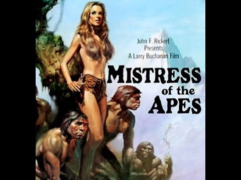 Ape Lady & title song from 'Mistress of the Apes