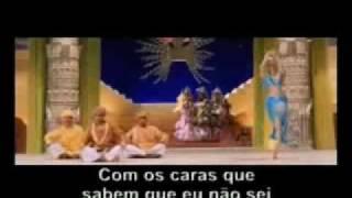 Tradução - Musica da Novela Caminhos das Indias - Ou quase isso
