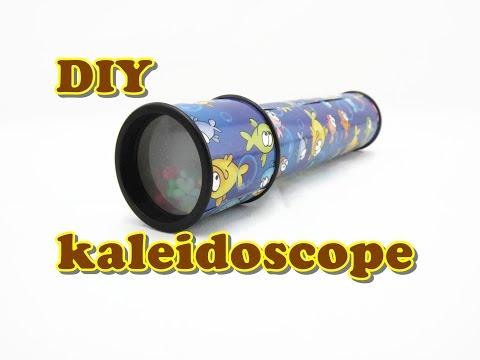 Crafty DIY - Kaleidoscope DIY Pack