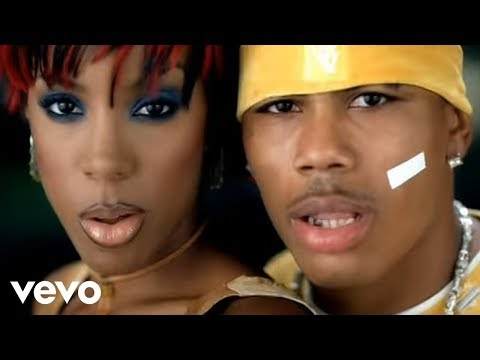 Nelly - Dilemma ft. Kelly Rowland (Official Music Video)