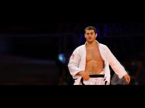 Avtandil TCHRIKISHVILI (GEO) VS Loic PIETRI (FRA) 81kg