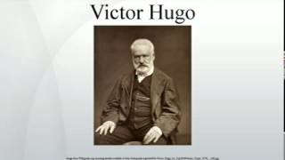 Victor Hugo 2017 Video