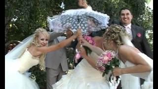 Невесты зажигают