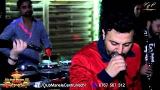 Ionut Printu - M-a lovit iar dragostea (Club Maxim Manele) 30.01.2015