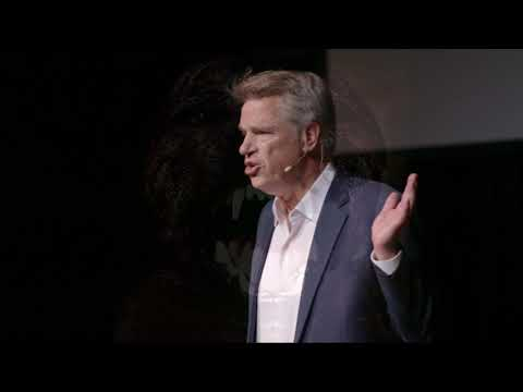 life-on-purpose:-how-living-for-what-matters-changes-everything-|-victor-strecher-|-tedxtraversecity