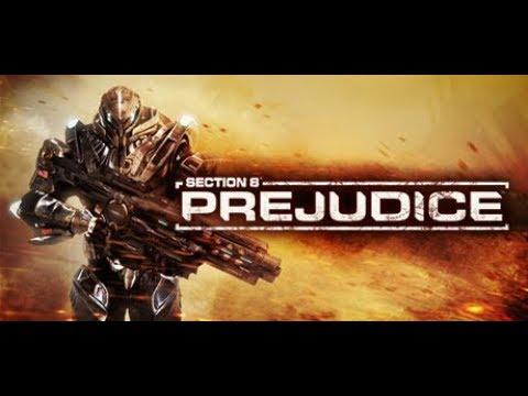 LAN Party Thursdays - Section 8: Prejudice