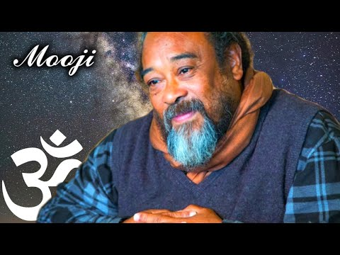Mooji Meditation ~ Find Your Home Of Deep Inner Bliss (Ocean Ambience)
