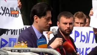 «Бриллиантовые прокуроры» на свободе под залог, а с их имущества снят арест