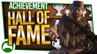 7 Achievements That Make You RAGE | The Achievement Hall Of Fame