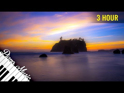 ♫ 3 HOUR Ambient Fantasy Music - Soothing Melody for Sleep, Work, Study #20