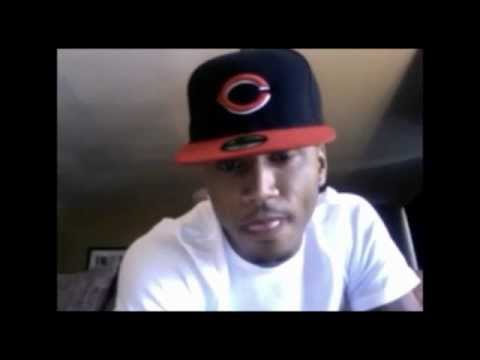 Trey songz taking calls and talking about PPP