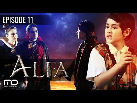 ALFA - Episode 11