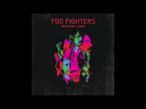 Foo Fighters- White Limo w/ lyrics (HD)