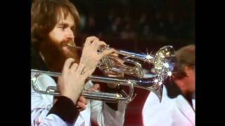 JAMES LAST - Rum and Coca Cola/Quando Quando. Live in London 1978. (HD).