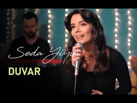 Seda Yiyin - Duvar Akustik (Zeynep Casalini Cover)