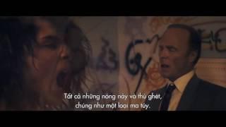 """Phim Hay """" Nhật Ký Ám Ảnh """" Official Trailer"""