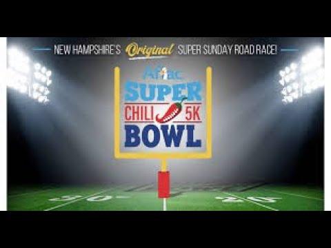 Aflac Super Chili Bowl 5K Drone 2020