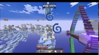 ll Minecraft Skywars PC ll Dejen Sus Preguntas! ll