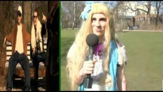 SIPTV - G Hot, Kralle - Dicke Eier Video (Making of)