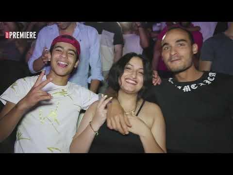 Concert Booba au festival de Carthage