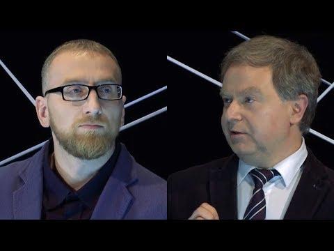 Утин Vs Егоров - Альтернативная медицина | Большие дебаты