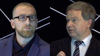 видео: Утин vs Егоров - Альтернативная медицина | Большие дебаты