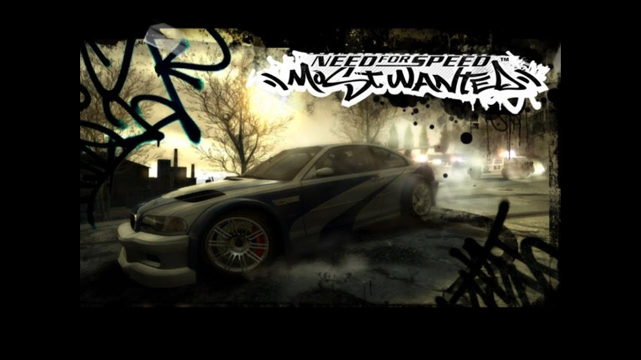 Need for speed most wanted pc game download full version.