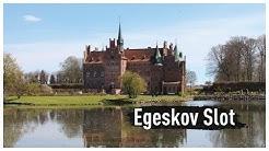 Egeskov Slot - Det Levende Slot