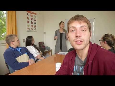 Insider's View of Learning Spanish in Chile