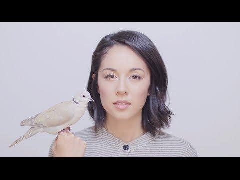 Kina Grannis - Birdsong (Official Music Video)