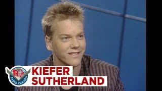 kiefer sutherland way before he became jack bauer 1985