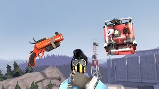 [TF2] Detonator vs Thermal Thruster
