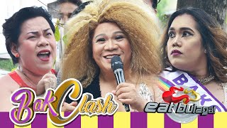 BakClash: Inah vs Yvonna [Part 1] | November 20, 2018