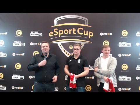 🔥 FIFA 18 Turnier // 2vs2 // 🏆1000,-€ - Opel Arena Mainz