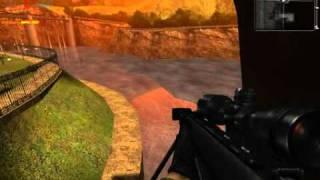 Call of duty 9: Modern Combat