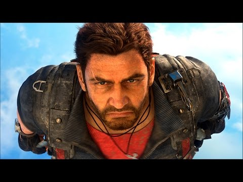 Just Cause 3 Rampage with Rico Ep 12 Ultra Destruction
